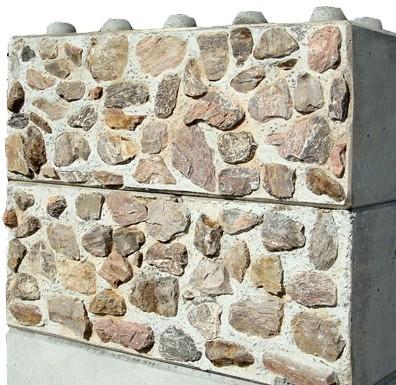 port-a-wall concrete lego