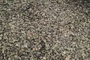 decorative gravels granite