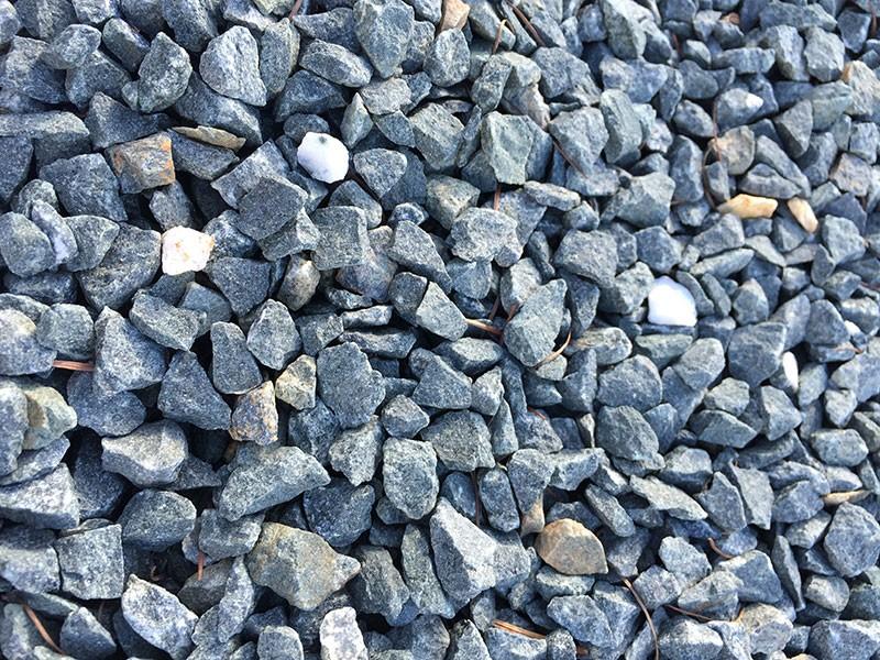decorative gravels blue elvin