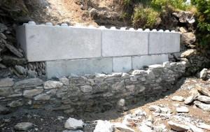 port a wall lego concrete